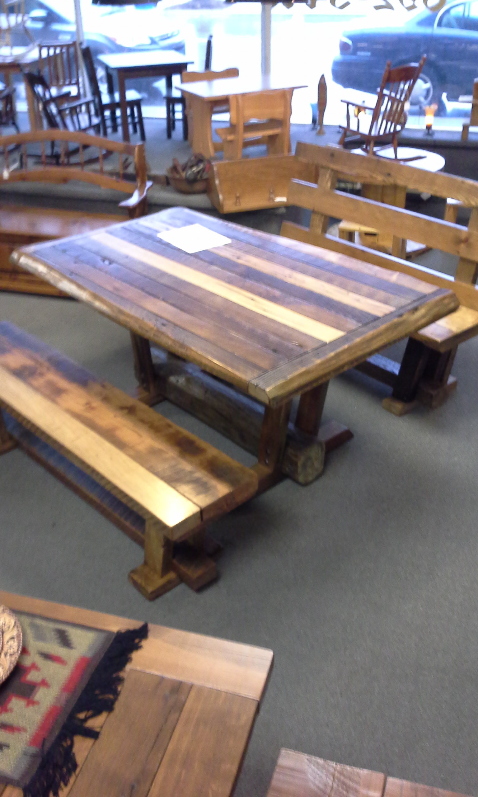 reclaimed tables 006